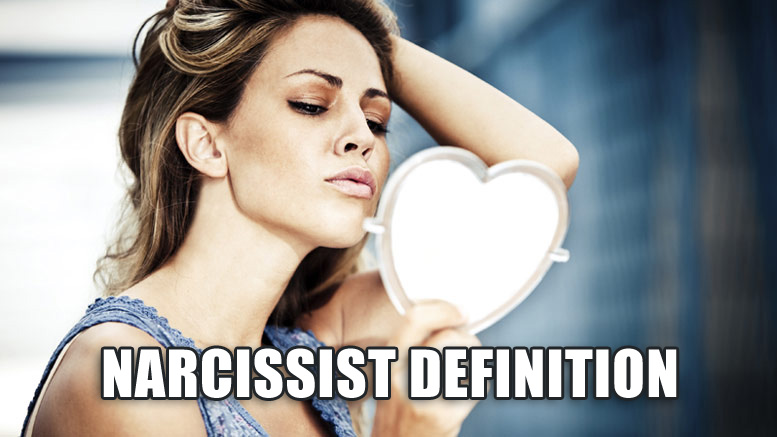 narcissist definition